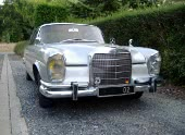 MERCEDES-Benz Anciennes / probléme c220